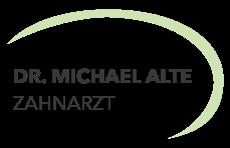 Dr. Michael Alte Logo